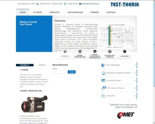 Test-Therm